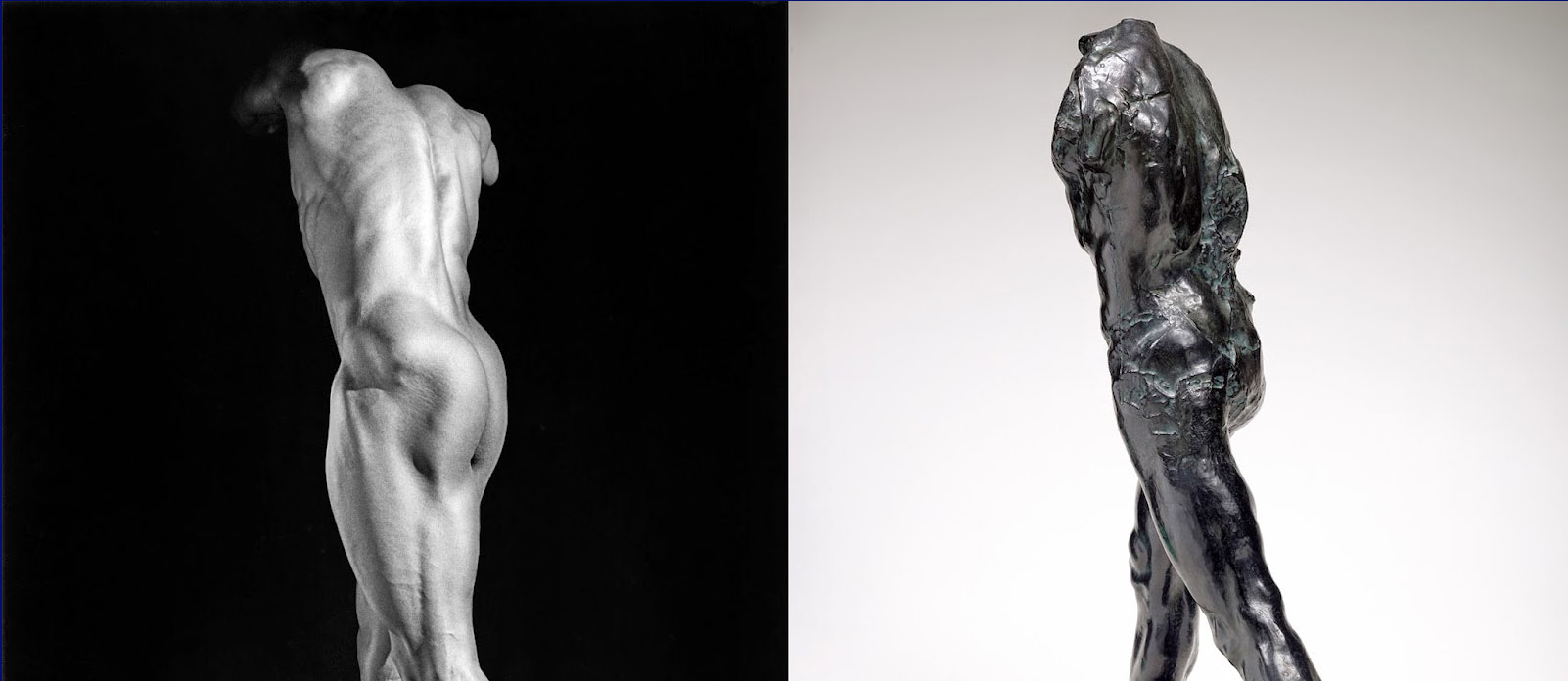 Mapplethorpe Rodin