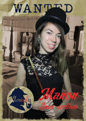 Manon Baudot