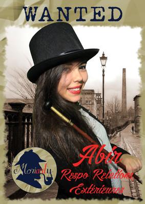 Abir Boualaoui