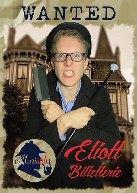 Eliott Dupont