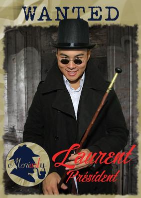 Laurent Ji