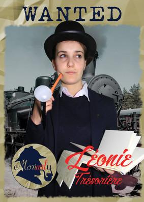 Léonie Le Bouille