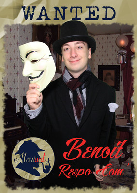 Benoît Sarthou