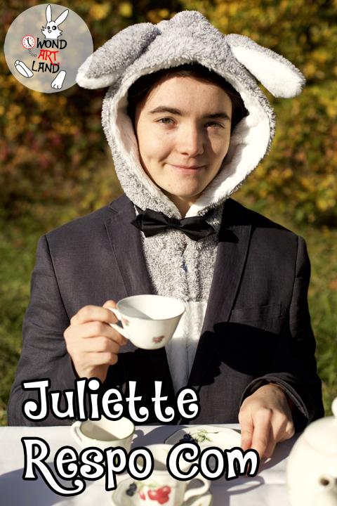 Juliette Dubois