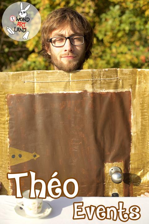Théo Golvet