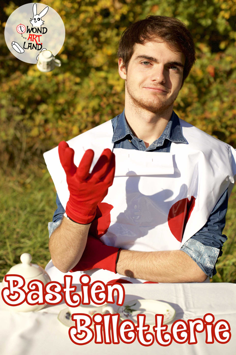 Bastien Legay