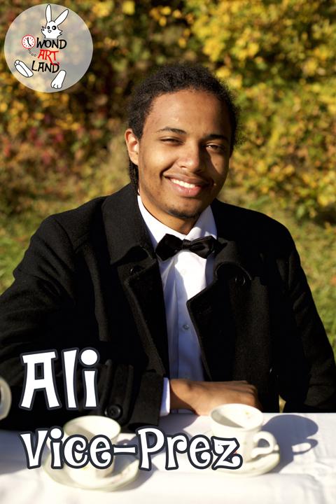 Ali Ndiaye