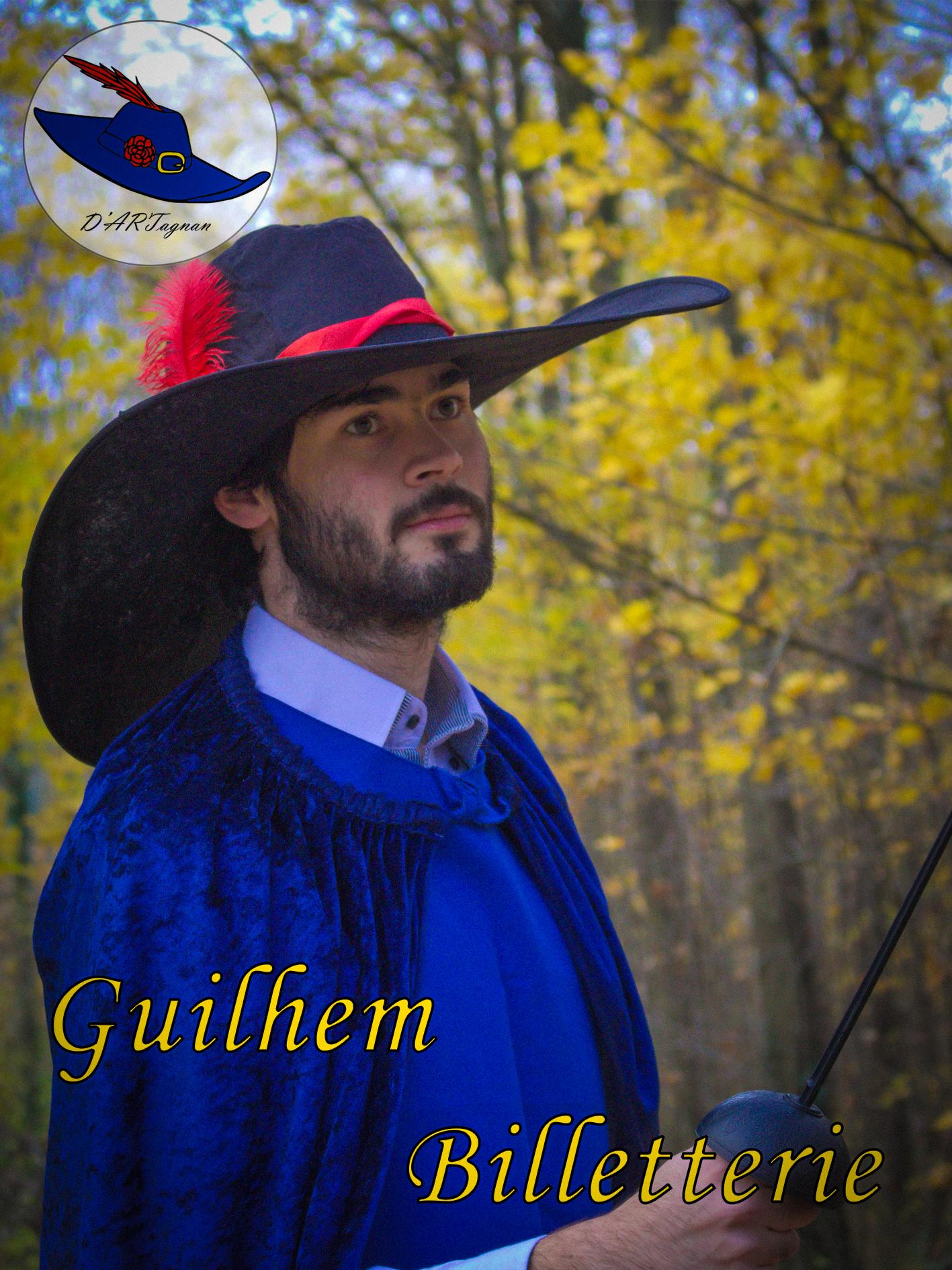 Guilhem Balvet
