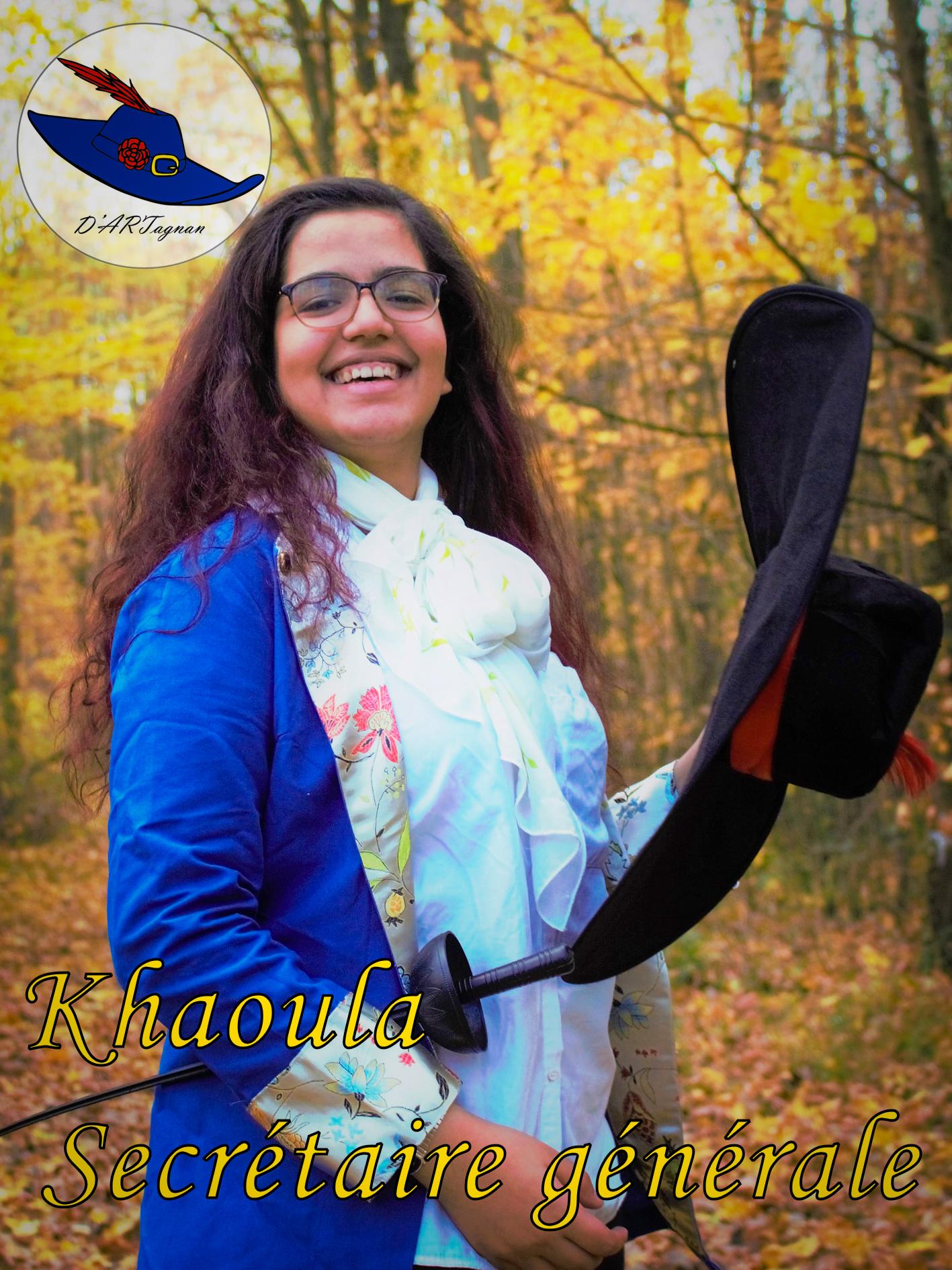 Khaoula Belahsen