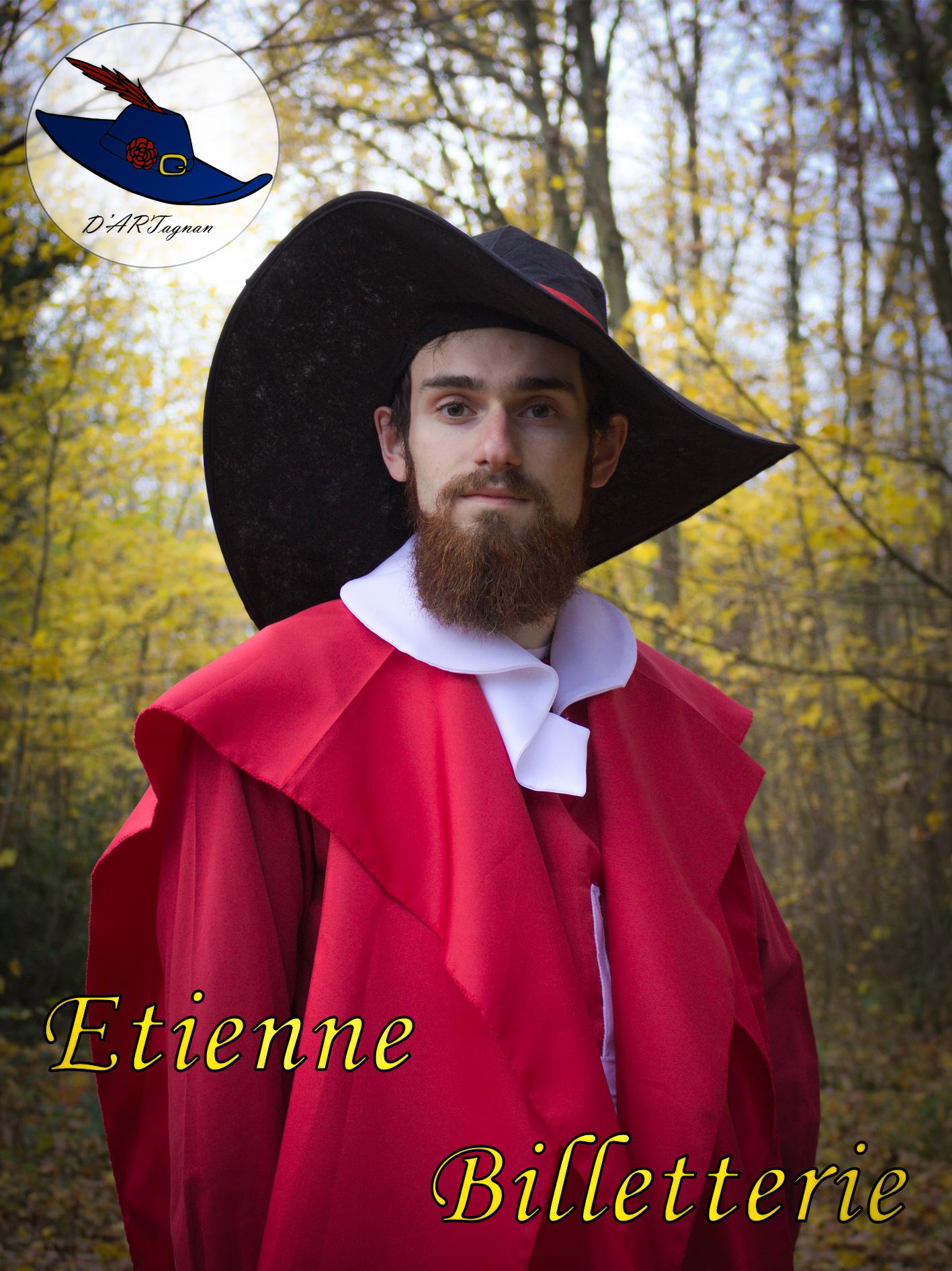 Étienne Bertin