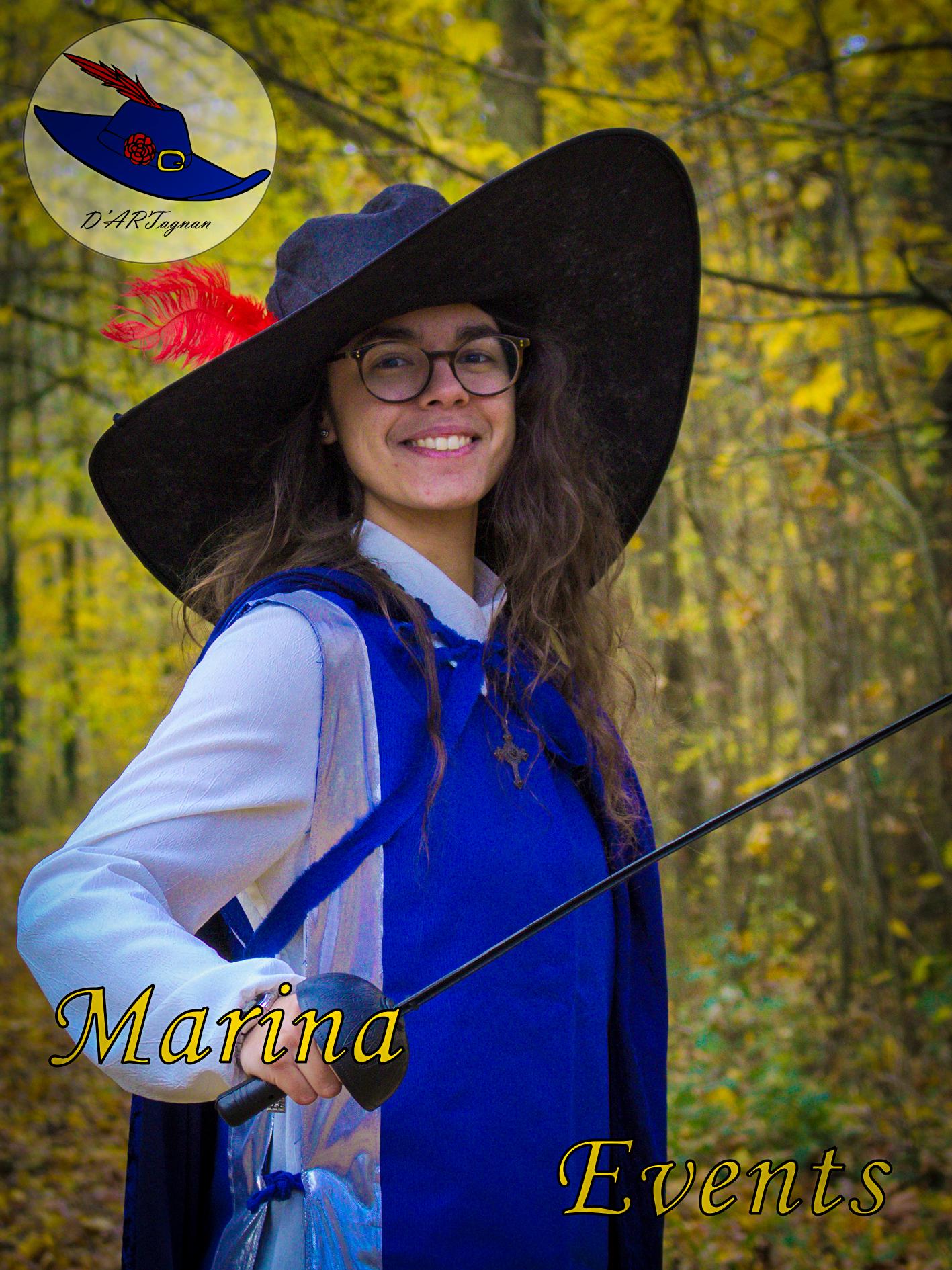 Marina Devatine