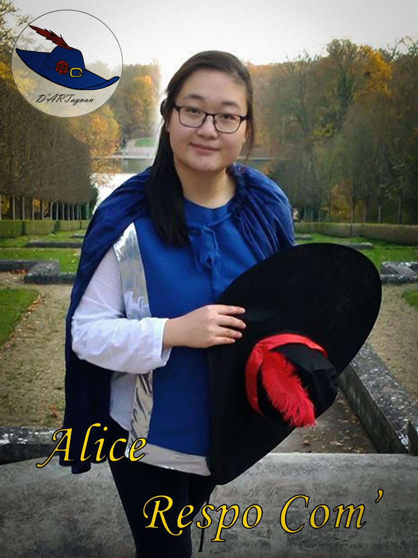 Alice Phe