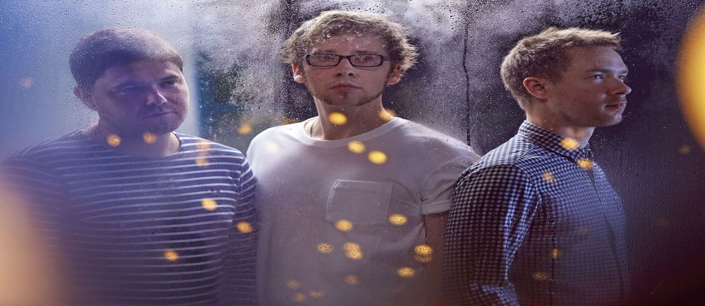 Gogo Penguin + Gauthier Toux Trio