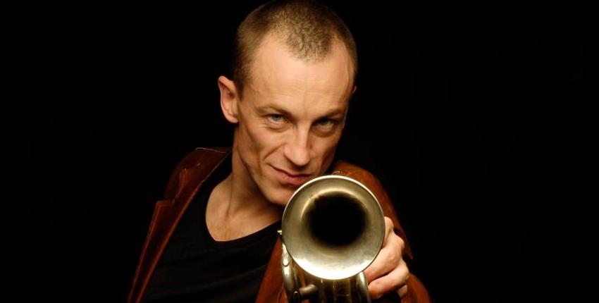 Jazz sur le vif - Mederic Collignon