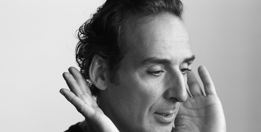 Alexandre Desplat , Harry Potter et Cie