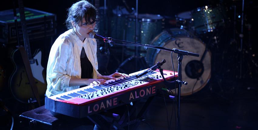 Alexis HK + Loane